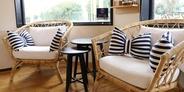 カフェのような癒しの空間。吉祥寺マダムに愛される住宅街のネイルサロン| nail salon PAINT