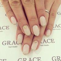 #Nailbook #nail_studio_grace #ネイルブック