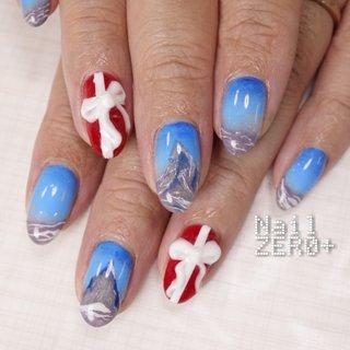 誕生日にスイスへご旅行という事でマッターホルンな指先とスイス国旗🇨🇭を模したクロスにリボンな指先に  まさかのマッターホルンネイル  #nailzeroplus #ネイルゼロプラス #nail #ネイル #スイス #マッターホルン #リボン  #nails #ネイルアート #followme #美甲#美爪  #ikebukuro #mensnailist #nailstgram #fashion #art #sofiragel #beauty #ジェルネイル #池袋 #メンズネイリスト#nailbook #ネイルブック #夏ネイル #japanesenails #japannails #ネイリスト募集中 #旅行 #リゾート #デート #女子会 #ハンド #グラデーション #ワンカラー #国旗 #ロング #ホワイト #レッド #水色 #ジェル #お客様 #塩見隼人 [池袋]ネイルゼロプラス #ネイルブック
