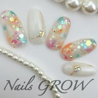 宇都宮ネイルサロン Nails GROWの投稿写真(NO:1391595)