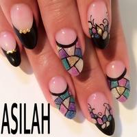 moga hair WITH & nail ASILAHの投稿写真(NO:1382083)
