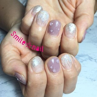 大田原定額ネイルサロン Smile☆nailのyukariです(*^^*) セレクトコースデザインを、カラーチェンジしました💡 くすみカラーで、大人可愛く❤️ 憂鬱な梅雨も可愛い水滴ネイルでハッピーに過ごせそうですね♪ いつもご来店ありがとうございます😊 ☆,。・:*:・゚'☆,。・:*:・゚'☆,。・:*:・゚' #smilenail #スマイルネイル #大田原市ネイルサロン #大田原市ネイル #大田原ネイルサロン #大田原ネイル #大田原定額ネイル #那須塩原ネイル #那須塩原ネイルサロン #ネイルサロン #西那須野ネイルサロン #お洒落ネイル #個性派ネイル #派手カワネイル #オーダーチップ #nailpic #美爪 #ミンネ #minne #nailbook #ネイリスト仲間募集 #ネイル好きな人と繋がりたい #水滴ネイル #梅雨ネイル #大人可愛いネイル #くすみカラーネイル ☆,。・:*:・゚'☆,。・:*:・゚'☆,。・:*:・゚' HPはプロフィールのURLから☆ #ネイルブック からご予約出来るようになりました❤️ ☆,。・:*:・゚'☆,。・:*:・゚'☆,。・:*:・゚' ラクマでピアス ミンネでネイルチップを販売してます ٩( ᐛ )و  ネイルチップ→ミンネ https://minne.com/5116ykr (スマイルネイルで検索‼︎) ピアス→ラクマ https://fril.jp/shop/Smile_bijou (スマイルビジュー ネイリストで検索‼︎) #梅雨 #オフィス #デート #女子会 #ハンド #変形フレンチ #水滴 #ショート #ホワイト #パープル #シルバー #ジェル #お客様 #Smile☆nail #ネイルブック