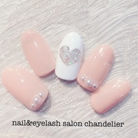 長久手 nail&eyelash salon de liberの投稿写真(NO:1367114)