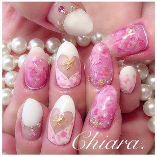 夏design💍♡ (スライド5枚目にMovie有📹💋♥︎)    コチラも - chiara.♡ では毎年夏に人気なdesignです ✨   いつも、 ありがとう ♪ ☺︎ 💋♥︎     #nails#nailart#japannail#pink#pinknails#summernails#summer#beauty#beautiful#cute#fashion#gelnails#nailbook#naildesign#美甲#美爪#夏ネイル#夏コーデ#ピンクネイル#ピンク#シェルネイル#キラキラネイル#スターフィッシュ#ヒトデ#ハートネイル#リゾートネイル#ネイルブック#ネイルデザイン#ネイル#chiaranails #春 #オールシーズン #海 #リゾート #グラデーション #シェル #ハート #くりぬき #ピンク #水色 #ブルー #YokoShikata♡キアラ #ネイルブック