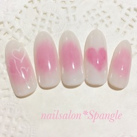 nailsalon*Spangleの投稿写真(NO:1355585)