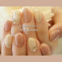 マイルーム My Room~private nail salon~の投稿写真(NO:1350483)