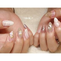 #nail room❤︎MAMI #ネイルブック