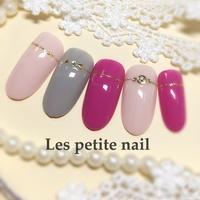 Les petite nailの投稿写真(NO:1343807)