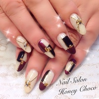 Home Nail Salon Honey Chocoの投稿写真(NO:1336998)