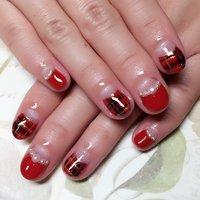 #Nailbook #LuA.nail #ネイルブック