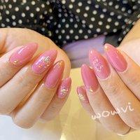 .うるつやシンプルネイル .  . ✨ . . #ワンカラー #秋ネイル #冬ネイル •*¨*•.¸¸♬︎•*¨*•.¸¸♬︎•*¨*•.¸¸♬︎ .  #ネイル #ジェルネイル #キラキラ #人気ネイル #可愛い #モテネイル  #ワンカラー  . #nails #cute #Beauty #nail #happy .  #Wowvi #ワウビー #wowvi #福岡ネイル #博多ネイル #リクライニング施術 #hakata  #젤네일 #네일 #하카타네일샵 #이쁨#예쁜네일 #이달의아트 #オールシーズン #旅行 #クリスマス #オフィス #ハンド #シンプル #ワンカラー #ロング #ピンク #ジェル #お客様 #博多nail&eyelash☆Wowvi #ネイルブック