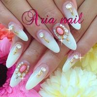 Aria nailの投稿写真(NO:1281840)
