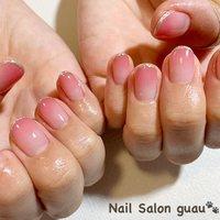 #Nail Salon guau #ネイルブック