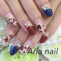 Aria nailの投稿写真(NO:1280255)