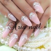 Aria nailの投稿写真(NO:1278425)