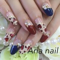 Aria nailの投稿写真(NO:1274101)