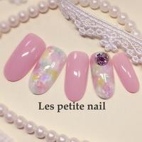 Les petite nailの投稿写真(NO:1262175)