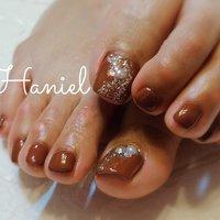 ♡お客様ネイル♡ #Haniel nail&school #ネイルブック