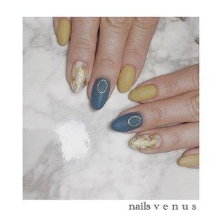 マンスリーネイルのお客様♪ マット仕上げが可愛いぃ( ¨̮ )︎❤︎ #nails #nailart #naildesign #ネイルブック #art #gelnails #paragel #マットネイル #matt #ニュアンスネイル #fashion #followme #follow #tagsforlikes #like4like #l4l #美甲 #маникюр #네일아트 #ひばりヶ丘 #ひばりヶ丘ネイル #ひばりヶ丘ネイルサロン #ひばりが丘ネイル #ひばりが丘ネイルサロン #西東京市ネイルサロン #新座ネイルサロン #保谷ネイルサロン #東久留米ネイル #練馬ネイルサロン #西武池袋線ネイルサロン #秋 #冬 #オールシーズン #パーティー #ハンド #ビジュー #ニュアンス #ホイル #マット #レトロ #ロング #イエロー #ブルー #スモーキー #ジェル #お客様 #ひばりヶ丘まつげネイルズヴィーナス #ネイルブック