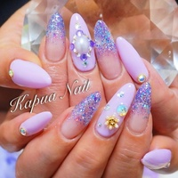 Kapua Nail〜atelierの投稿写真(NO:1250548)