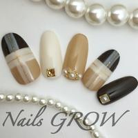 宇都宮ネイルサロン Nails GROWの投稿写真(NO:1239702)