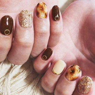 #アニマルネイル #レオパード柄ネイル #ラテカラーネイル #ジェルネイル #gelnails #スカルプネイル #sculptednails #春ネイル #springnails #インスタ映え #夏ネイル#summernails #秋ネイル #autumnnails #ネイル #ネイルデザイン #nail #nails #nailstagram #nailart #naildesign #個性派ネイル #派手ネイル #高田馬場 #西早稲田 #面影橋 #高田馬場ネイル #西早稲田ネイル #秋 #冬 #オールシーズン #デート #ハンド #ラメ #ワンカラー #アニマル柄 #タイダイ #大理石 #ショート #ベージュ #ブラウン #ゴールド #ジェル #お客様 #Juri #ネイルブック