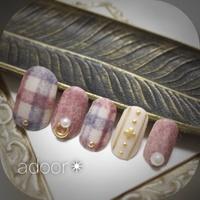 nail room adoorの投稿写真(NO:1235341)