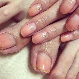 #グラデーションネイル #シンプルネイル #ジェルネイル #gelnails #スカルプネイル #sculptednails #春ネイル #springnails #インスタ映え #夏ネイル#summernails #秋ネイル #autumnnails #ネイル #ネイルデザイン #nail #nails #nailstagram #nailart #naildesign #個性派ネイル #派手ネイル #高田馬場 #西早稲田 #面影橋 #高田馬場ネイル #西早稲田ネイル #オールシーズン #入学式 #オフィス #デート #ハンド #シンプル #フレンチ #変形フレンチ #ラメ #グラデーション #ショート #クリア #ベージュ #ピンク #ジェル #お客様 #Juri #ネイルブック