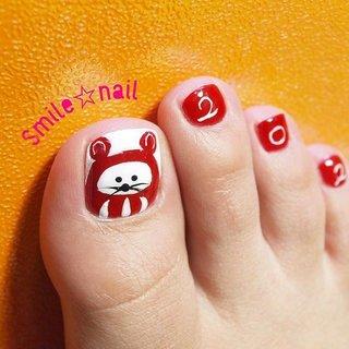 大田原定額ネイルサロン Smile☆nailのyukariです(*^^*) 年越しマイフット👣右足はだるマウス🐭 ひっさしぶりに自分のフットにアートしたので、雑な仕上がりはご愛嬌😅 お風呂タイムでだるマウスと目があってほっこり🥰 ☆,。・:*:・゚'☆,。・:*:・゚'☆,。・:*:・゚' HPはプロフィールのURLから☆ ご予約は#ネイルブック より 是非アプリをご利用下さい❤️ ☆,。・:*:・゚'☆,。・:*:・゚'☆,。・:*:・゚' ラクマでピアス ミンネでネイルチップを販売してます ٩( ᐛ )و  ネイルチップ→ミンネ https://minne.com/5116ykr (スマイルネイルで検索‼︎) ピアス→ラクマ https://fril.jp/shop/Smile_bijou (スマイルビジュー ネイリストで検索‼︎) ☆,。・:*:・゚'☆,。・:*:・゚'☆,。・:*:・゚' #smilenail #スマイルネイル #大田原市ネイルサロン #大田原市ネイル #大田原ネイルサロン #大田原ネイル #大田原定額ネイル #那須塩原ネイル #那須塩原ネイルサロン #ネイルサロン #西那須野ネイルサロン #お洒落ネイル #個性派ネイル #派手カワネイル #オーダーチップ #nailpicbeaut #美爪 #ミンネ #minne #nailbook #ネイリスト仲間募集 #ネイル好きな人と繋がりたい #お正月ネイル #年越しネイル #だるマウスネイル #フットネイル #干支ネイル2020 #干支ネイル #ねずみネイル #冬 #お正月 #デート #女子会 #フット #アニマル柄 #和 #ショート #ホワイト #レッド #ジェル #セルフネイル #Smile☆nail #ネイルブック