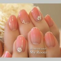 マイルーム My Room~private nail salon~の投稿写真(NO:1216206)