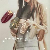 ネイルサロン fleur フルールの投稿写真(NO:1208439)