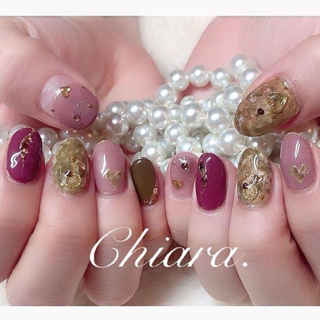 *    秋冬design💍♡ (スライド4枚めにMovie有📹💋♥︎)  マーブルの絶妙な色味が可愛い ♪ ✨ #ピスタチオカラー #ピスタチオマーブル ♡    いつも 楽しい時間をありがとう ♪ ☺︎💋♥︎        #nails#nailart#japannail#heart#heartnails#beauty#beautiful#cute#fashion#gelnails#nailbook#naildesign#美甲#美爪#秋ネイル#冬ネイル#バレンタインネイル#マーブルネイル#ピンクネイル#くすみカラー#ネイルブック#ネイルデザイン#ネイル#chiaranails      Instagram → yochan4.nail #YokoShikata♡キアラ #ネイルブック