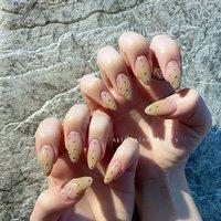 #nail_salon_chulas #ネイルブック