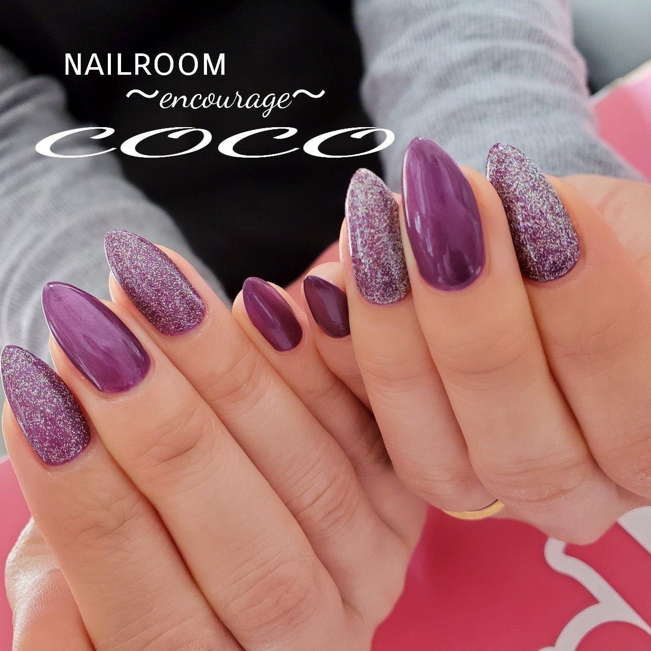 #ジェル #お客様 #Nailroom COCO #ネイルブック