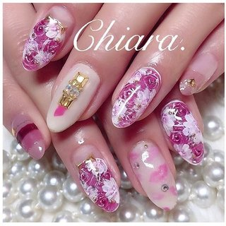 *    #pinknails 💍♥︎ (スライド4枚目にMovie有📹💋♡)  親指は プチ#loveletter ♡     いつも ありがとう ♪ ☺︎💋♥︎        #nails#nailart#pink#rip#flowernails#rosenails#heartnails#beauty#beautiful#cute#fashion#nailbook#naildesign#美甲#美爪#ピンクネイル#ピンク#ボーダーネイル#ハートネイル#フラワーネイル#ローズネイル#手描きアート#手描きネイル#ネイルブック#ネイルデザイン#口紅ネイル#ネイル#chiaranails        Instagram → yochan4.nail #オールシーズン #バレンタイン #フラワー #ボーダー #ピンク #YokoShikata♡キアラ #ネイルブック