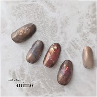 #animo【アニモ】 #ネイルブック