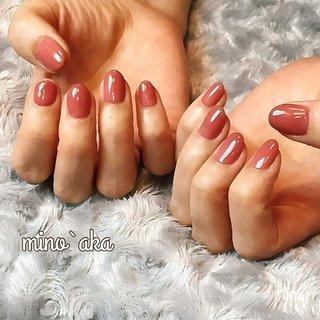 . ✩お客様ネイル✩ . ♡ うる艶 ♡ . うるうる感を最大に♡ . . . . . . 【🆕special foot careのお知らせ】 . special foot careで角質除去施した後ホワホワになったfoot♪. ワントーン上がってワンカラーやアートがとても映えます✨. 詳しくはお問合せ下さい🙇♀️ . . #ハンド #ジェルネイル #シンプルネイル #お客様 #プライベートサロン #オールシーズン #デート #ワンカラー #ワンカラーネイル #ピンク #くすみピンク #大人ネイル #大人可愛い #大人ピンク #オトナネイル #ショート #シンプル #ショートネイル #ショートネイル部 #ジェル #シンプルデザイン #うるつやネイル #冬 #オールシーズン #卒業式 #オフィス #ハンド #シンプル #ワンカラー #ニュアンス #ショート #ピンク #スモーキー #ビビッド #ジェル #お客様 #non✱ミノッアカ #ネイルブック