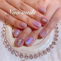 #nail #gelnail #nailart #naonails #一之江naonails #一之江ネイル #自宅ネイルサロン #シンプルネイル #大人可愛いネイル #冬ネイル #winter #オフィスネイル #定額サンプル * 新しいサンプルから☺️💐💓くすみカラーが可愛い🙌🏻 #Nao #ネイルブック