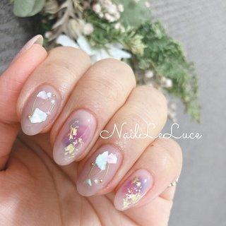 . ✩.*˚┴─┴┴─┴┴─┴┴─┴ . . ちょっと前に変えました。 ニュアンスアートで好きな色♡ . 好みの色が一色塗りだと強すぎる 時やふんわりしたカラーでも 甘すぎないデザインがお好みな 方にもニュアンス☪︎*。꙳お勧めです . ┴─┴┴─┴┴─┴┴─┴✩*.゚ . . . .  #nailstylist #nailsaddict #nailsnailsnails #coolnailart #frenchnails #simplenails #beautyas #ikebukuro #privetesalon #nailleluce #marblenails  #シンプルネイル #スタイリッシュネイル #シンプルなネイルが好き #シンプルだけどスタイリッシュ #池袋南口 #プライベートサロン #オトナ女子ネイル #気分が上がる #気分が上がるネイル #推しの色は紫 #推しのいる世界 #控えめに言って大好き #モノノフ #オールシーズン #ハンド #シンプル #シェル #ハート #ニュアンス #ミディアム #ベージュ #パープル #スモーキー #ジェル #セルフネイル #hiramiu•*¨*☆*・゚〖NailLeLuce〗 #ネイルブック