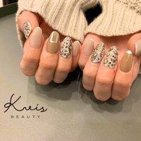 #KREIS beauty #ネイルブック