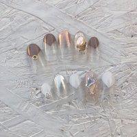 ⋆ 《2月のキャンペーンネイル》ご紹介✴︎ ⋆ ⋆ ⋆ ⋆ ⋆ ⋆ ⋆ ⋆⋆⋆-----------------------------------⋆⋆⋆ Nailsalon Spartir 横浜市中区花咲町3-87桜木町SSビル7F ℡045-262-8142 【桜木町駅徒歩3分】 ご予約はお電話かHOTPEPPERBeauty・NAILBOOK・ ホームページのご予約専用✉︎でも受け付けております。 ⋆⋆⋆-----------------------------------⋆⋆⋆ ⋆ ⋆ #ネイル#ビジューネイル#大人ネイル#お洒落ネイル#おしゃれさんと繋がりたい#天然石ネイル#おしゃれネイル#ニュアンスネイル#ネイルサロン#エスパルティール#横浜ネイルサロン#桜木町ネイルサロン#大人シンプルネイル#ジェル#ジェルネイル#春ネイル#spartir#nail#nails#naildesigns#gel#gelnails#instanails#네일스타그램#hpb_nail #春 #冬 #旅行 #パーティー #ハンド #シンプル #変形フレンチ #ビジュー #シェル #ショート #ホワイト #ブラウン #スモーキー #ジェル #ネイルチップ #Spartir #ネイルブック