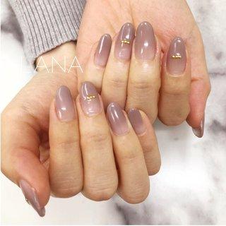 シンプル💅 #お客様 #プライベートサロン #ジェル #シンプル #グレージュ #アースカラー #プライベートネイルサロン #池袋 #スカルプチュア #かわいい #派手ネイル #ニュアンス #ピンクベージュネイル #nail #nailart #naildesign #nailstagram #nails #gelnail #naillife #followme #fashion #instagood #privatenailsalon #nailsalon #pink #private #simplenails #lana #ベージュ #グレージュ #スモーキー #お客様 #Lana Nail #ネイルブック
