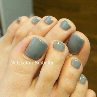 #春ネイル #フットネイル #nailsalonembellir #高松ネイルサロン #Nail salon Embellir #ネイルブック