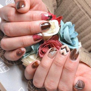 #Valentine #chocolate #shimonoseki #private #myhome #drop_nail #drop #nail #下関市 #プライベート #自宅 #下関市プライベートネイルサロン #下関市自宅ネイルサロン #ドロップネイル #ドロップ #ネイル 510.203.204.232.268.自C.I3.I10 #ハンド #グラデーション #タイダイ #スイーツ #drop_nail #ネイルブック