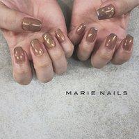 . . 2月13日お席のご案内可能です! 当日予約でも大歓迎です! ネット予約、お電話お待ちしております!   #marienails#omotesando#nail#nailart#naildesign#gelnails#instanails#beauty#fashion#ネイルアート#ネイル#ジェルネイル#ネイルデザイン#マリーネイルズ#ニュアンスネイル#おまかせネイル#トレンドネイル#マグネットネイル#ゴテゴテネイル #ネイルカタログ#hpb_nail #オールシーズン #ハンド #シンプル #フレンチ #ショート #ベージュ #ジェル #お客様 #MARIENAILS_AOYAMA #ネイルブック