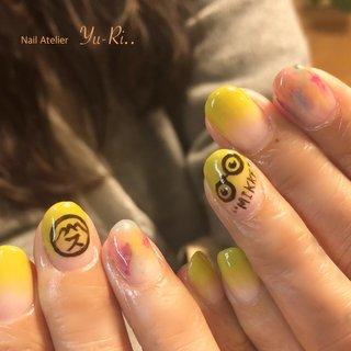 スピッツのコンサート♪ スピッツのマークとスピッツくんと、みっけのロゴをネイルに入れて、気分が盛り上がりますね! お好きなアーティストのコンサート用ネイル、ご相談にのります。  いつもご来店ありがとうございます!  #スピッツ#スピッツみっけ#スピッツライブ#コンサートネイル #ネイルアトリエゆーり#横浜駅東口#プライベートサロン#ネイルブック#手描きアート#パラジェル#オーダーチップやってます#横浜駅東口#オリジナルデザインネイル#手作り #オールシーズン #ライブ #ハンド #グラデーション #痛ネイル #キャラクター #アースカラー #カラフル #ジェル #お客様 #yu_ri402 #ネイルブック