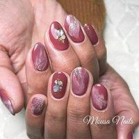 ☆New Nail☆  こんな感じで‼️後はお任せと オーダー頂きました💓  当店ではお客様のお好みや 肌色に合わせて カラーをお作りします💕  ネイルの持ちが悪い… 爪が折れやすい😭など 爪のお悩み、トラブルは お気軽に ご相談ください🙇 ご予約お問い合わせは↓↓ ✉private_salon.musa@docomo.ne.jp  #nail #nails #nailart #art #genic_nail #fashion #style #design #love #girls #cute #beauty #ネイル #ネイルアート #ネイルデザイン #ジェルネイル #大人ネイル #ニュアンスネイル #ベージュネイル #シェルネイル #グラデーション #ファッション #ワンカラーネイル #冬ネイル #ブラウンネイル #あんこ #つくば市ネイルサロン #つくばネイル#네일 #钉子 #オールシーズン #旅行 #ライブ #オフィス #ハンド #ワンカラー #シェル #タイダイ #ショート #クリア #ベージュ #ボルドー #ジェル #お客様 #MOUSA #ネイルブック