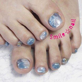 大田原定額ネイルサロン Smile☆nailのyukariです(*^^*) 1月のセレクトコースデザインです💡 ブルー系にカラーチェンジしました💙 いつもご来店ありがとうございます😊 ☆,。・:*:・゚'☆,。・:*:・゚'☆,。・:*:・゚' ご予約は#ネイルブック 又は プロフィールのURLから☆ 是非【Nail book】アプリをご利用下さい❤️ ☆,。・:*:・゚'☆,。・:*:・゚'☆,。・:*:・゚' ラクマでピアス ミンネでネイルチップを販売してます ٩( ᐛ )و  ネイルチップ→ミンネ https://minne.com/5116ykr (スマイルネイルで検索‼︎) ピアス→ラクマ https://fril.jp/shop/Smile_bijou (スマイルビジュー ネイリストで検索‼︎) ☆,。・:*:・゚'☆,。・:*:・゚'☆,。・:*:・゚' #smilenail #スマイルネイル #大田原市ネイルサロン #大田原市ネイル #大田原ネイルサロン #大田原ネイル #大田原定額ネイル #那須塩原ネイル #那須塩原ネイルサロン #ネイルサロン #西那須野ネイルサロン #お洒落ネイル #個性派ネイル #派手カワネイル #オーダーチップ #nailpicbeaut #美爪 #ミンネ #minne #nailbook #ネイリスト仲間募集 #ネイル好きな人と繋がりたい #ニュアンスネイル #くすみカラーネイル #くすみブルーネイル #大人可愛いネイル #フットネイル #オールシーズン #リゾート #デート #女子会 #フット #ニュアンス #ショート #水色 #グレー #スモーキー #ジェル #お客様 #Smile☆nail #ネイルブック