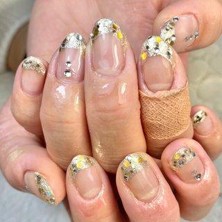 #nail #nailart #nailist #美爪 #美甲 #nails #nailar #gelnail #gelnails #네일 #네일아트 #ジェルネイル #埼玉ネイル #川口ネイル #プライベートサロン #ネイルサロン #自宅サロン #lapis_nail20 #ネイルブック
