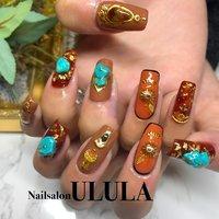 アートは4本までです。アート追加は別途料金がかかります。 お時間を確保する必要があるためご予約時にお知らせくださいませ。 #nail #nailart #nailsalon #nails #art #gelart #nailstagram #shibuya #ULULA #nailsalonulula#followme#style#ジェル #ジェルネイル #ネイルアート #スカルプ #ロングスカルプ #ロングネイル #ギャル#キャバ嬢#ダンサー#ネイル #ネイルサロン #渋谷 #渋谷ネイルサロン #ネイルデザイン#ターコイズネイル #春 #夏 #秋 #冬 #ハンド #ロング #ジェル #Nailsalon ULULA #ネイルブック